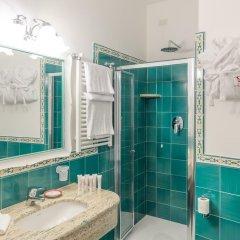 Hotel Poseidon 4* Стандартный номер с различными типами кроватей фото 15