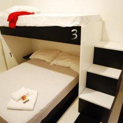 New Generation Hostel Brera Стандартный номер с различными типами кроватей фото 11