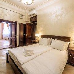 Apart-hotel Horowitz 3* Студия с различными типами кроватей фото 24