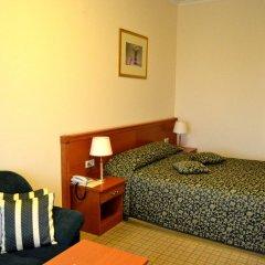 Гранд Отель Валентина 5* Стандартный номер с различными типами кроватей фото 14
