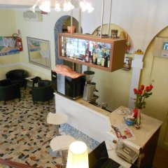 Hotel Ottavia Римини интерьер отеля фото 3