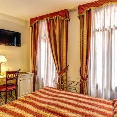 Hotel Bella Venezia 4* Стандартный номер с двуспальной кроватью фото 2