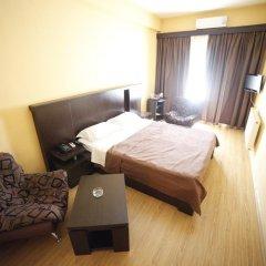 Отель Levili 3* Стандартный номер с различными типами кроватей фото 6