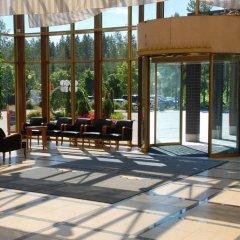 Отель Imatra Spa Sport Camp Финляндия, Иматра - 6 отзывов об отеле, цены и фото номеров - забронировать отель Imatra Spa Sport Camp онлайн питание фото 2