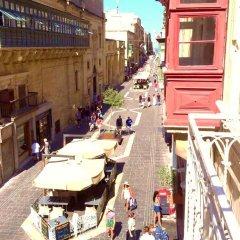Отель Luciano Valletta Boutique 2* Стандартный номер с различными типами кроватей фото 11