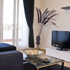 Отель Sol Marino комната для гостей фото 3