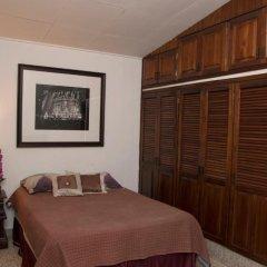 La Hamaca Hostel Стандартный номер с различными типами кроватей фото 4