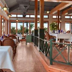 Отель Хилтон Хургада Резорт питание фото 3