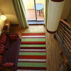 Отель Pestana Sintra Golf 4* Стандартный номер разные типы кроватей фото 2