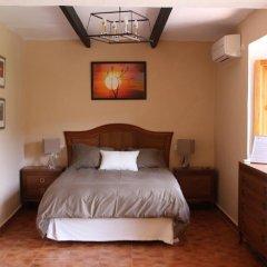 Отель Casa El CastaÑo Алькаудете комната для гостей фото 3