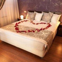 Гостиница Максим Горький 3* Люкс разные типы кроватей фото 8