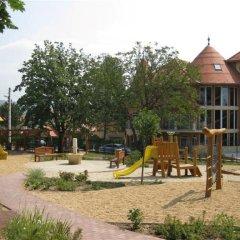 Отель Sante Венгрия, Хевиз - 1 отзыв об отеле, цены и фото номеров - забронировать отель Sante онлайн детские мероприятия фото 2