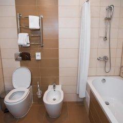HELIOPARK Residence Отель ванная фото 4