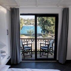 Maya Bistro Hotel Beach 4* Номер Делюкс с двуспальной кроватью фото 3
