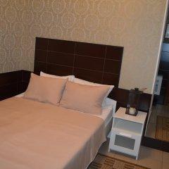 Мини-отель Русо Туристо Стандартный номер с двуспальной кроватью фото 17