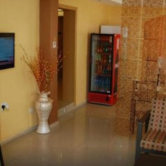 Отель Adis Hotels Ibadan спа фото 2