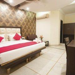Hotel Apra International 3* Номер Делюкс с различными типами кроватей фото 2