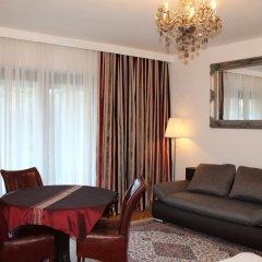 Отель Amadeus Pension 3* Апартаменты с различными типами кроватей фото 2