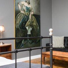Отель Bandb La Casa-Bxl Брюссель удобства в номере фото 2