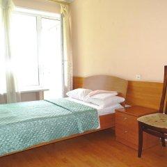Отель Реакомп 3* Стандартный номер фото 27