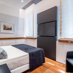 Hotel Rialto 4* Стандартный номер с двуспальной кроватью фото 14