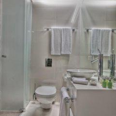 Отель Platinum Palace Residence 4* Номер Комфорт с различными типами кроватей фото 9