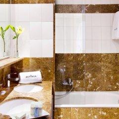 Astoria Hotel 3* Стандартный номер с различными типами кроватей фото 3
