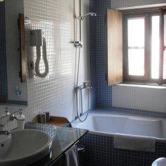 Отель A Lagosta Perdida ванная