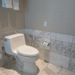 Отель Palms Place Hotel and Spa США, Лас-Вегас - 1 отзыв об отеле, цены и фото номеров - забронировать отель Palms Place Hotel and Spa онлайн ванная фото 2