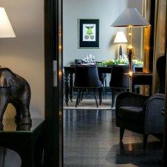 Hotel Lilla Roberts 5* Люкс с различными типами кроватей фото 4