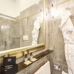 Hotel Romana Residence 4* Стандартный номер с различными типами кроватей фото 8