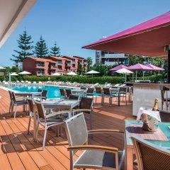 Areias Village Beach Suite Hotel бассейн фото 3