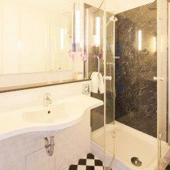 Hotel Brandies Берлин ванная