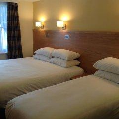 Regency Hotel Parkside 3* Стандартный номер с различными типами кроватей фото 3
