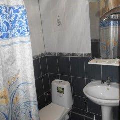Hotel Oka ванная фото 2