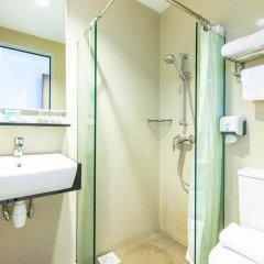 Parc Sovereign Hotel – Albert St 3* Улучшенный номер с различными типами кроватей