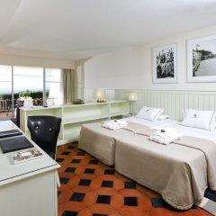Hotel Algarve Casino 5* Стандартный семейный номер с различными типами кроватей фото 8
