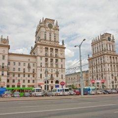 Гостиница Vip-kvartira Kirova 3 парковка