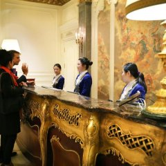 Legendale Hotel Beijing питание фото 2