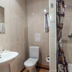 Мини-Отель Внучка ванная