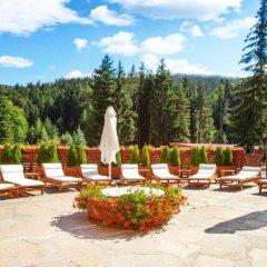 Отель Yastrebets Wellness & Spa Болгария, Боровец - отзывы, цены и фото номеров - забронировать отель Yastrebets Wellness & Spa онлайн фото 2