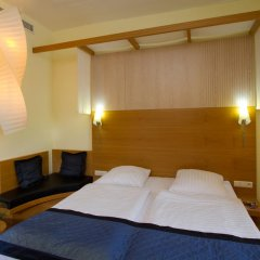 Falkensteiner Hotel Maria Prag 4* Номер Комфорт с различными типами кроватей фото 5