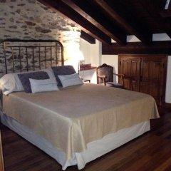 Отель La Hoja de Roble Улучшенный номер с различными типами кроватей