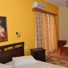 Отель Oskar 3* Стандартный номер с различными типами кроватей фото 23