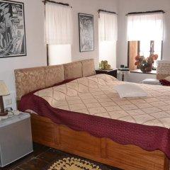 Отель Bujtina Kodiket Guesthouse Номер Комфорт с различными типами кроватей фото 4
