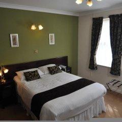 Rhinewood Country House Hotel 3* Стандартный номер с различными типами кроватей фото 2