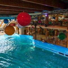 Гостиница Ривьера бассейн фото 3