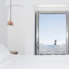 Hotel Thireas 4* Полулюкс с различными типами кроватей фото 10