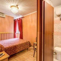 Hotel Virginia 2* Стандартный номер с различными типами кроватей фото 4