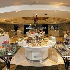 Отель Dusit Thani Bangkok Бангкок питание фото 3
